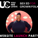 YouSeeLogic Website Launch Party