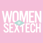 Featured on Instagram by Women of Sex Tech